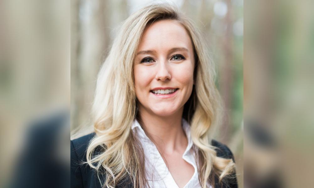 Top Originator: How passion empowers her business