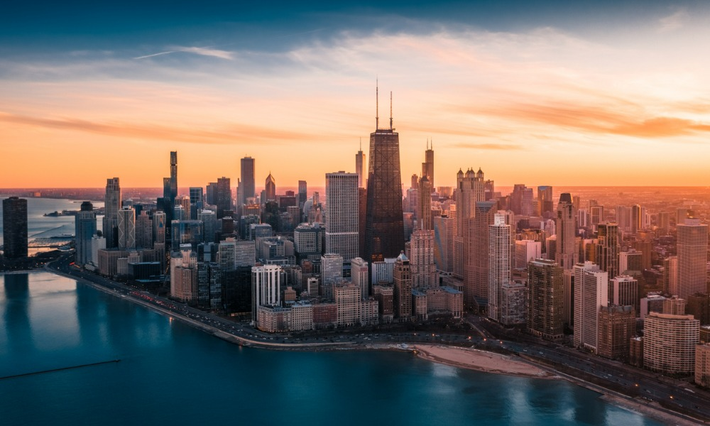 Norcom Mortgage expands into Chicago with new branch