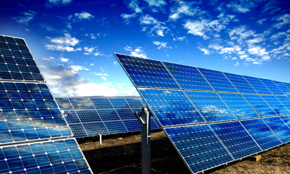 Rocket Mortgage forays into solar energy market with new refi product