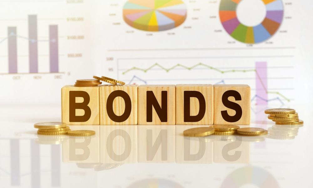 Major REIT announces $500 million bond offering