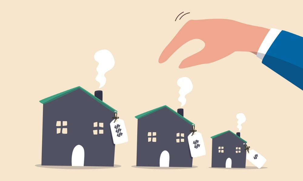 US housing affordability hits decade-low