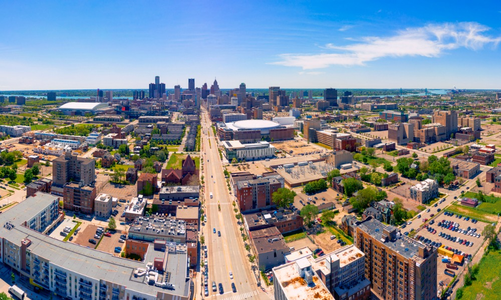 Rocket Mortgage wants to boost homeownership in Detroit