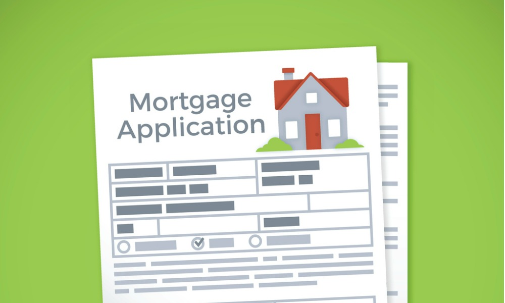 Mortgage applications up as purchases rebound