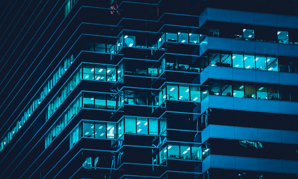 Has the commercial real estate market fully recovered from pandemic?