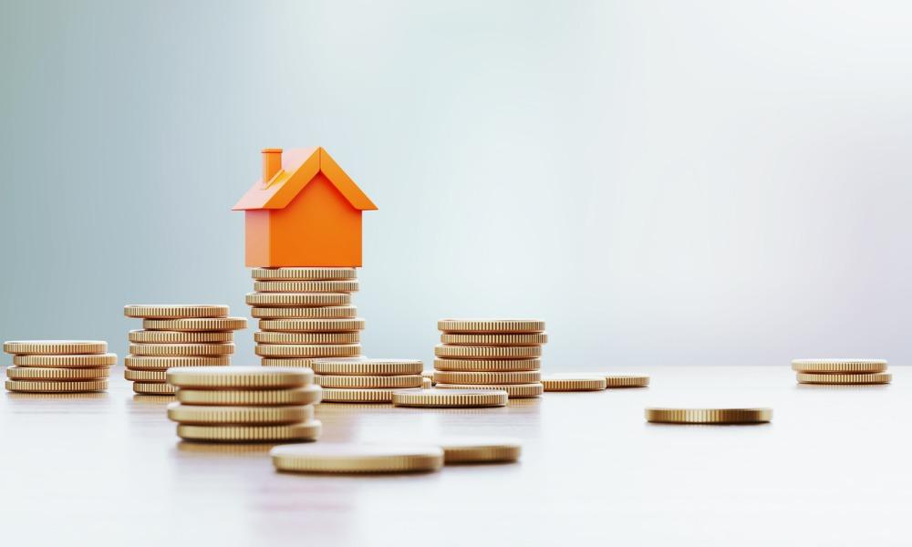 Refi and jumbo loans help improve mortgage credit availability