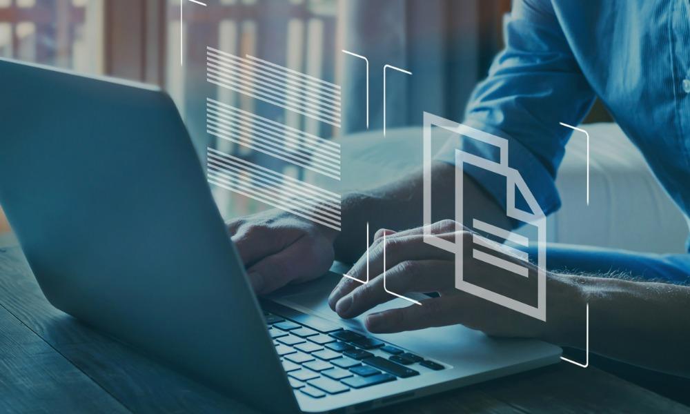 American Advisors Group's new loan application portal goes live