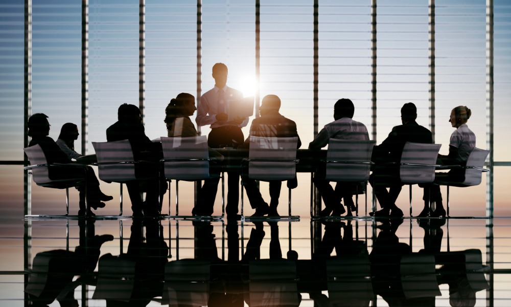 Impac Mortgage beefs up board of directors