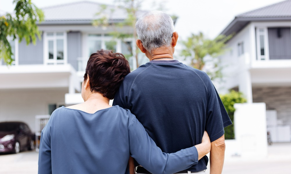 Reverse mortgage grows more appealing to seniors