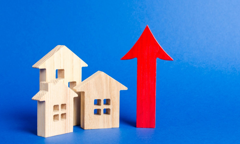 Finance of America Mortgage announces conforming loan limit hike