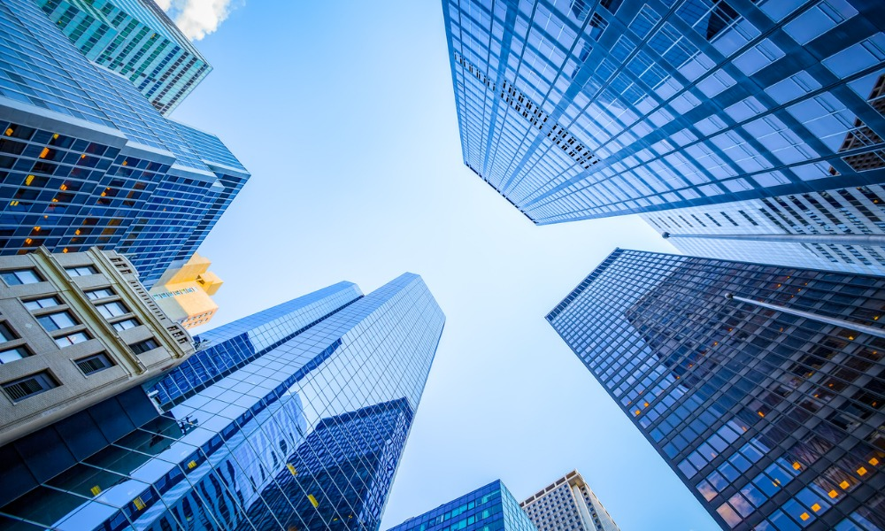 Strong fundamentals for commercial real estate, new & enhanced loan products emerge