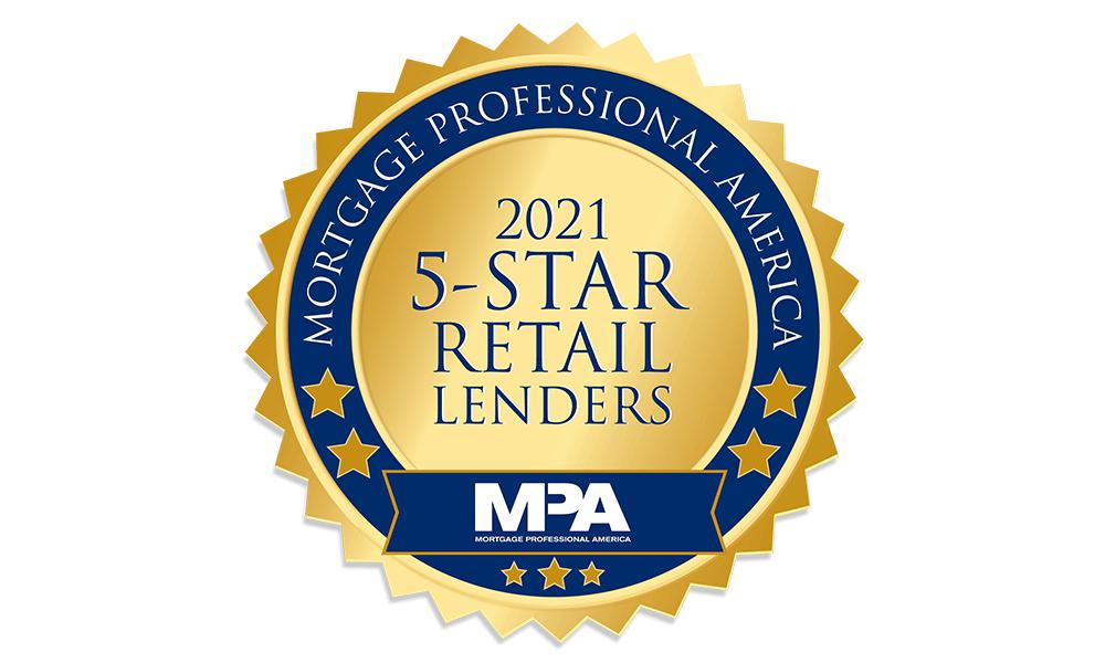 5-Star Retail Lenders