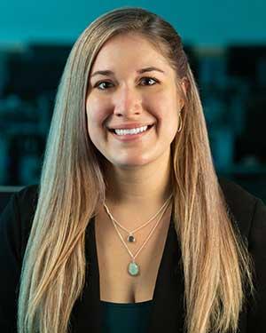Erica Sikoski, Marketing Manager