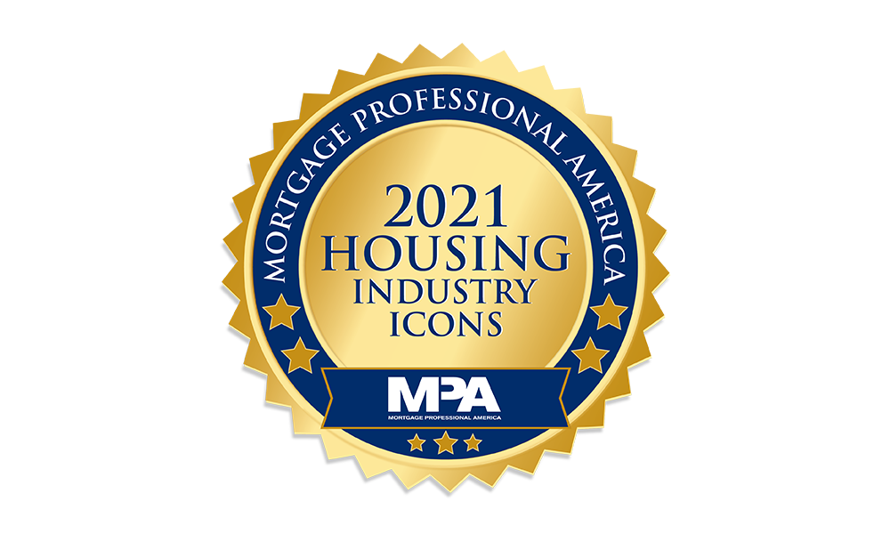 Housing Industry Icons 2021