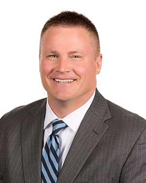 Michael Solberg, President & CEO, Bell Bank