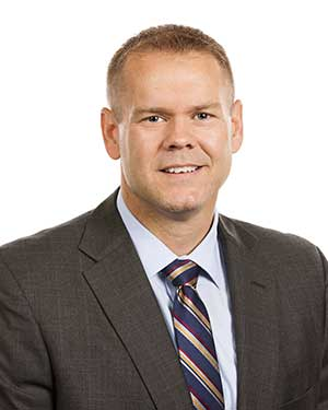 Tony Weick, President, Bell Bank Mortgage