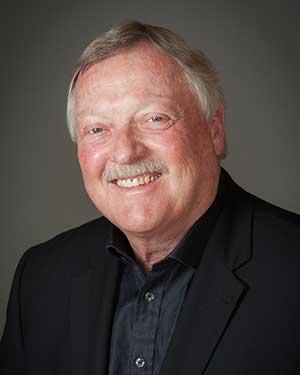 Don Mann, President & Founder