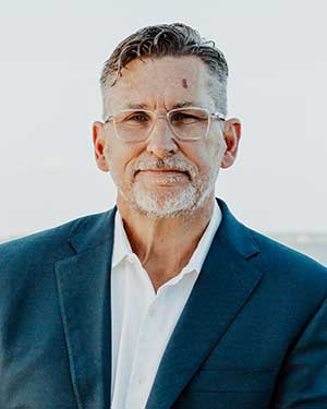 Dale Vermillion, Founder and CEO