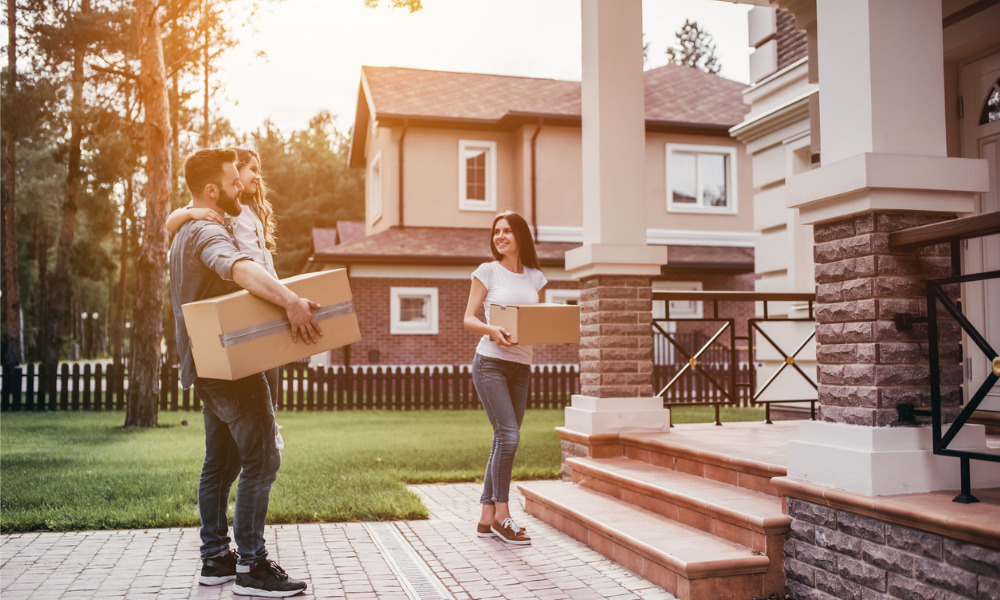 The 10 best states for buying an affordable new home