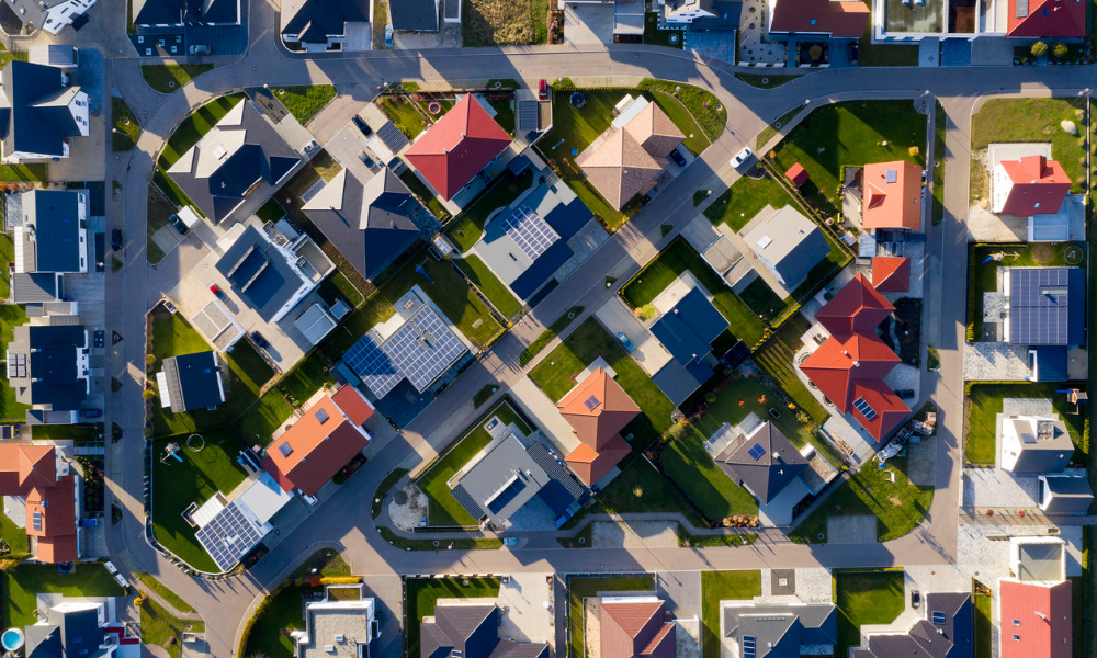 Rent vs. Buy: The best option in America's 10 most populous states