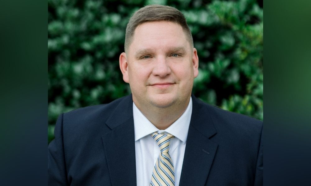 Union Home Mortgage names new regional manager