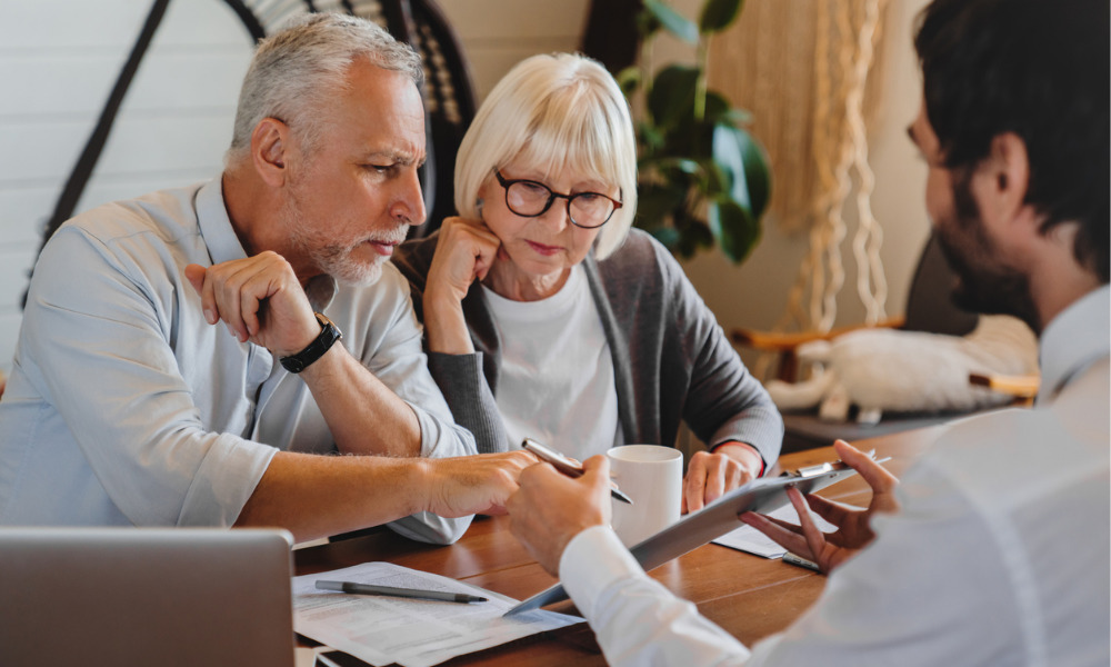Reverse Mortgage Funding enhances product to accommodate pre-retirees