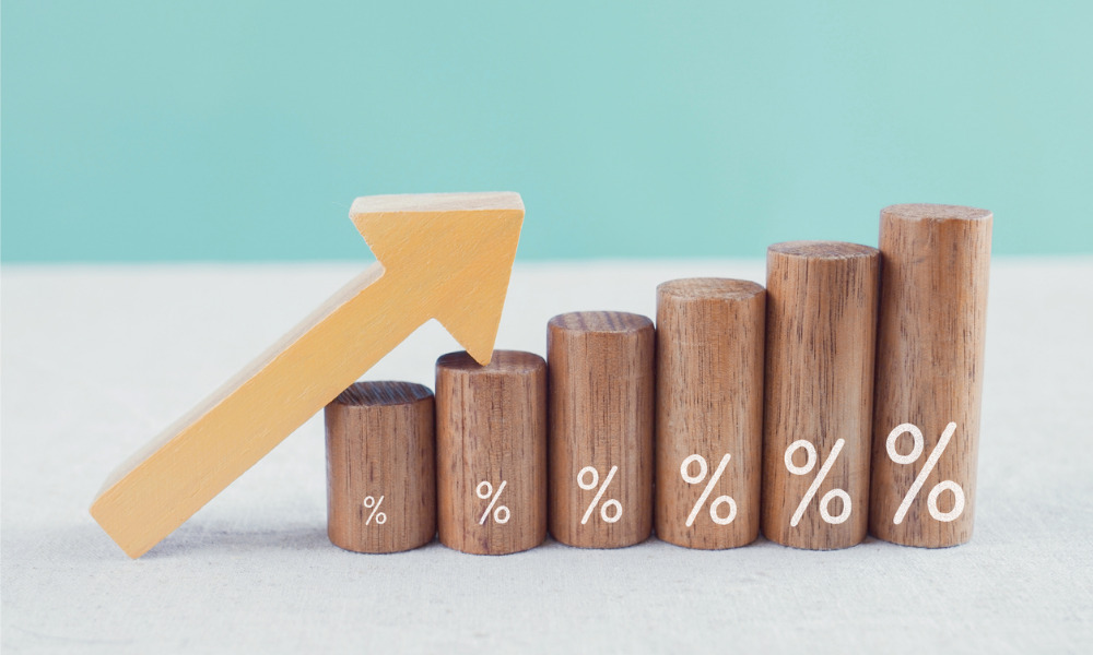 Inflation and tightening policies take a toll on mortgage rates