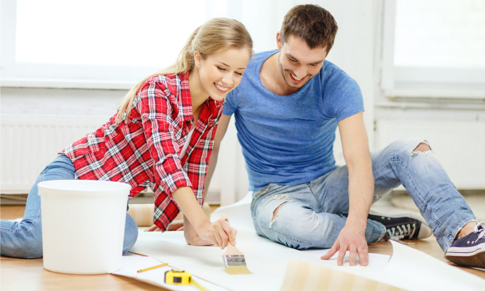 5 most common types of home improvement loans