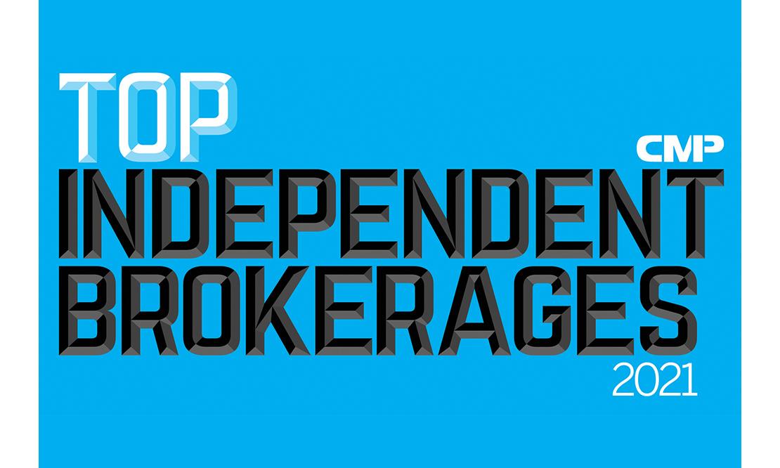 Top Independent Brokerages 2021