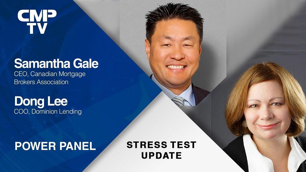 Power Panel – Stress test update