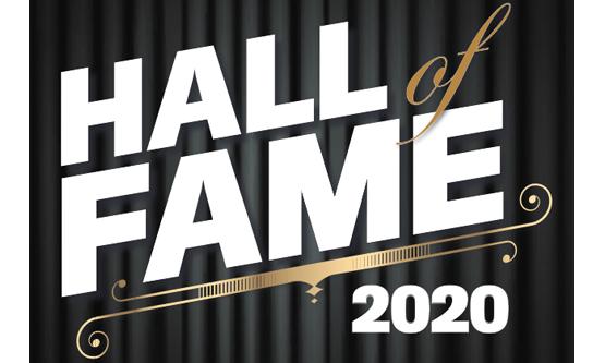 Hall of Fame 2020
