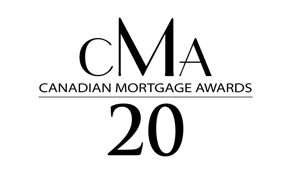 Canadian Mortgage Awards 2020