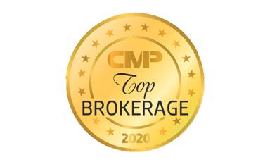 Top Brokerages 2020