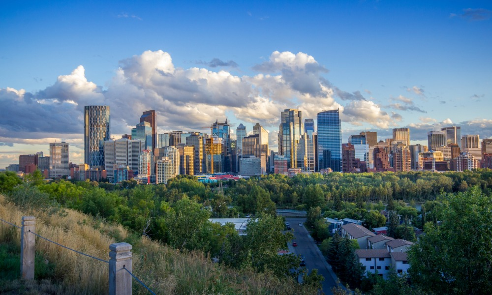 Calgary office market on the verge of breaking a near-century-old record