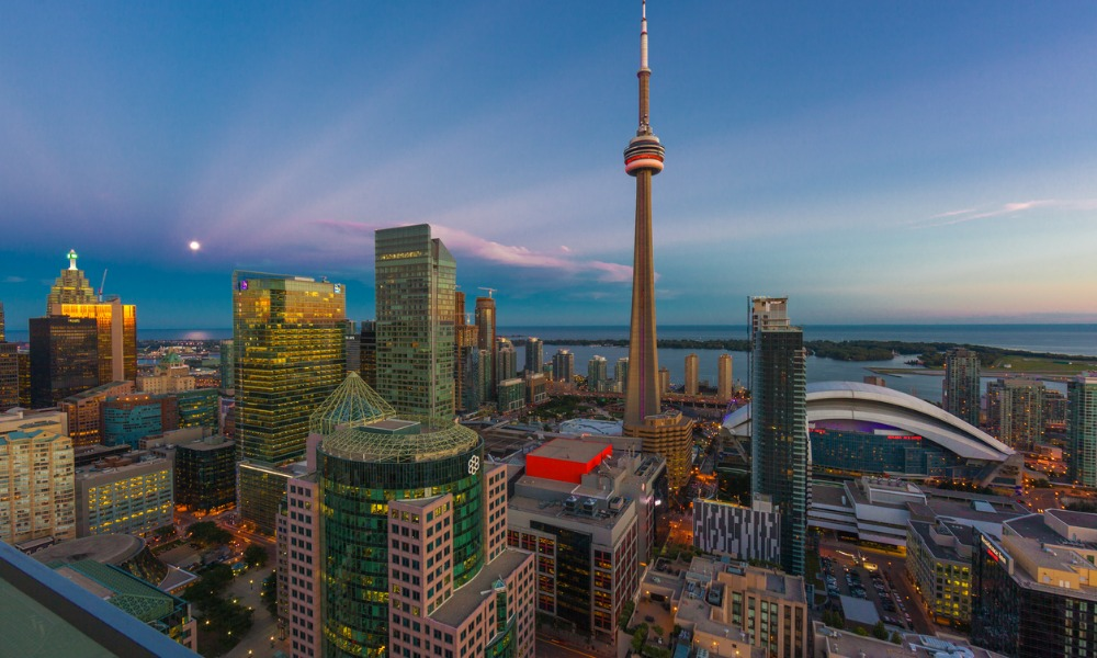 How has GTA's home sales activity shaped up recently?