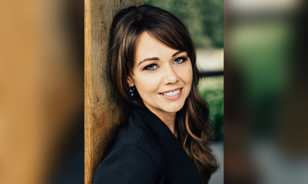 BC mortgage network co-founder on her innate passion