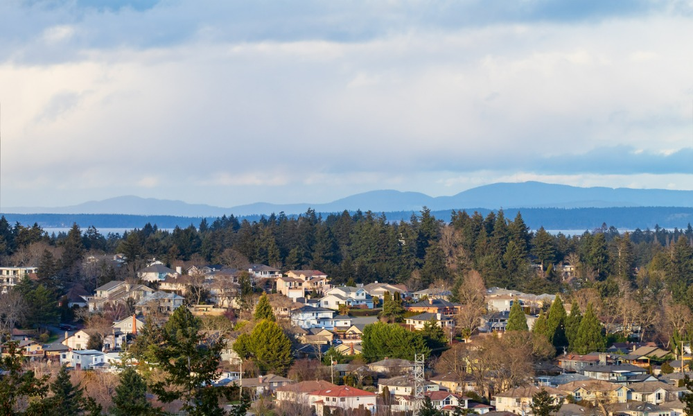 BC to see substantial boost in housing supply