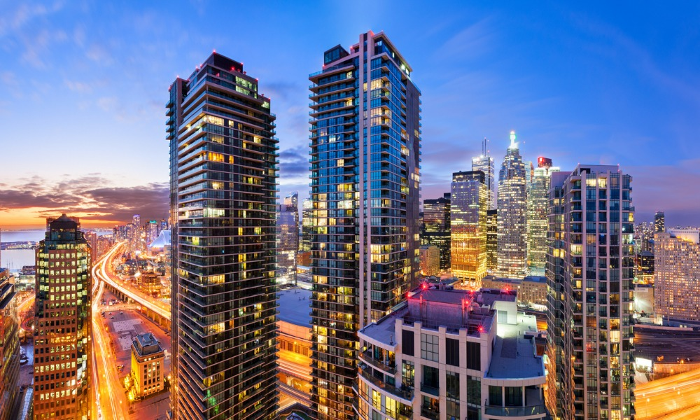 New commercial brokerage and investment firm launches in Toronto