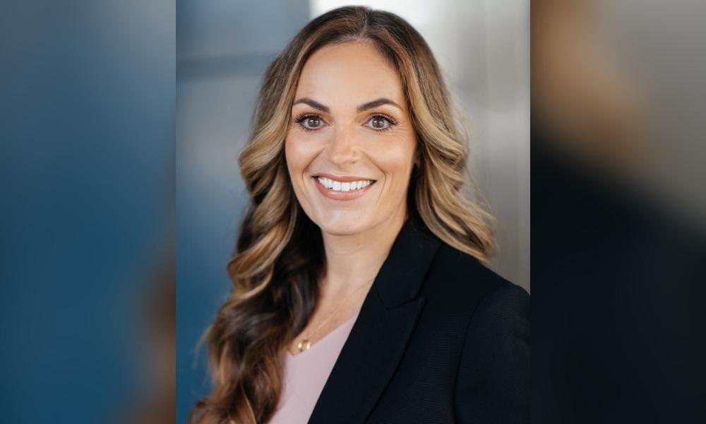 Broker reveals her core component of success