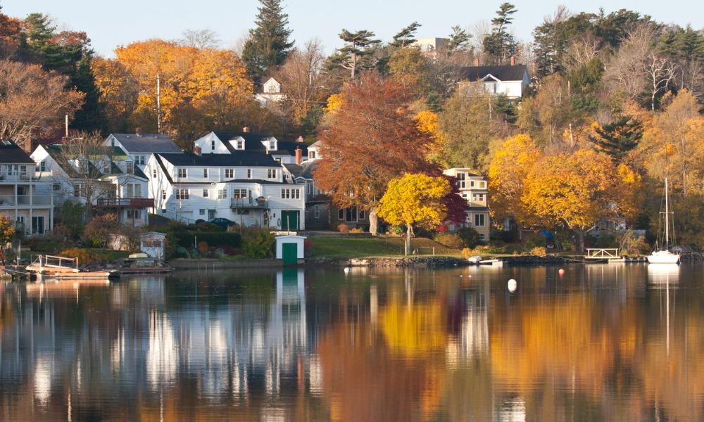 RE/MAX on Atlantic Canada's recreational property market