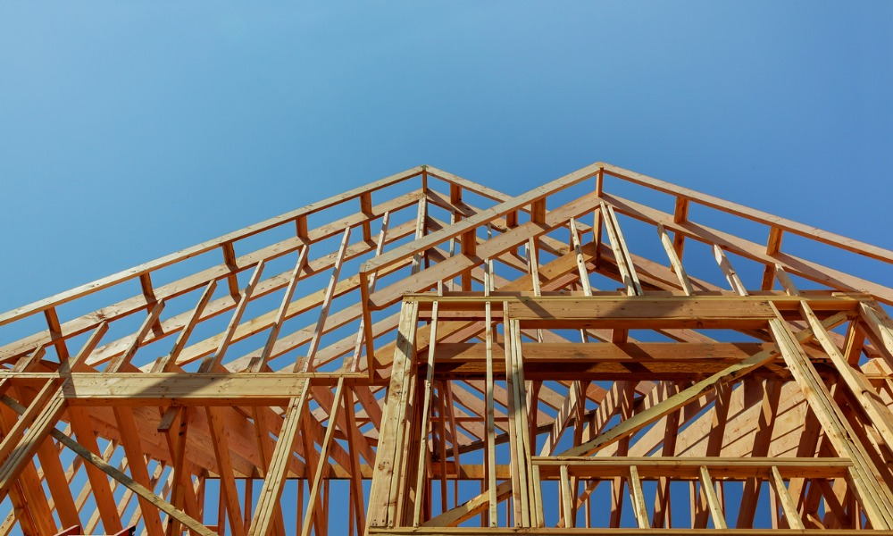 Residential construction investment weakens