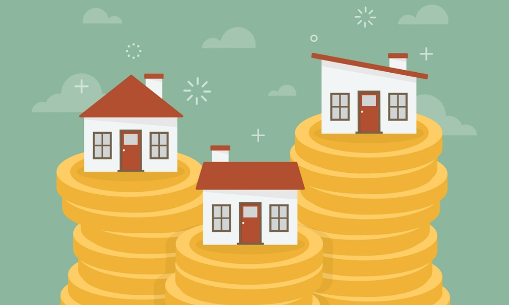 Home sales dip, but prices still higher than last year – CREA