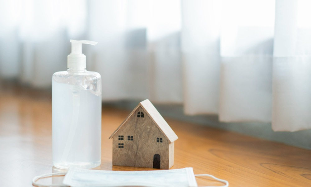 Pandemic intensified well-established housing market trends – CREA