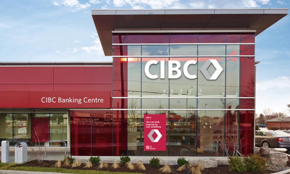 CIBC reveals new branding