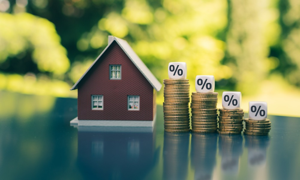 Mortgage delinquency rates ease in Q2 – Equifax