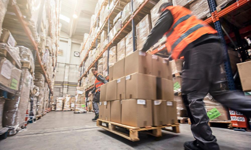 Warehouses are the backbone of the industrial segment – CBRE