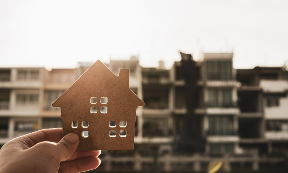Westland Insurance boosts affordable housing initiative
