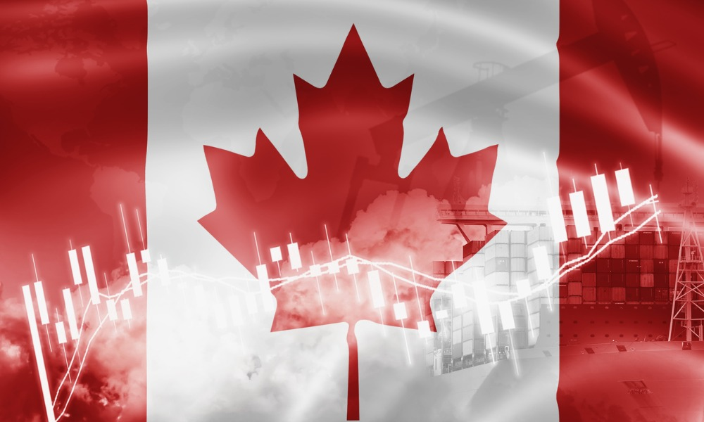 Canada's GDP shrinks, but rebound expected – StatCan
