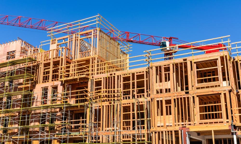 Building permit values drop to $9.7 billion in August – Statistics Canada