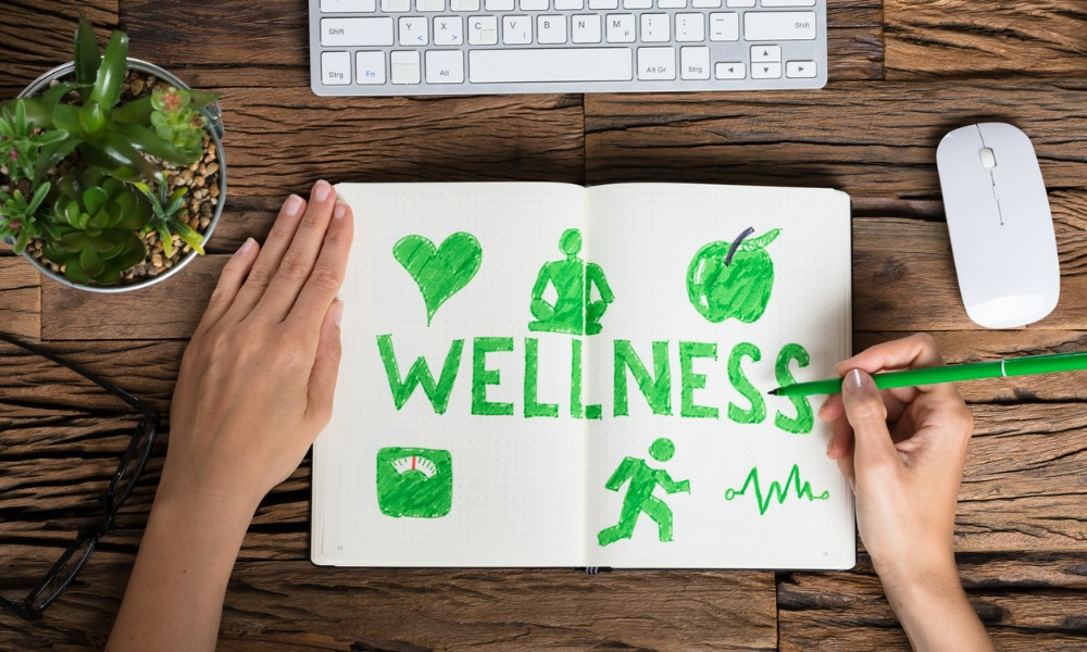 The Mortgage Group announces in-house wellness program