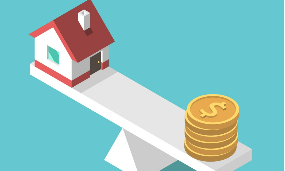Canadian housing sees severe decline in affordability – RBC Economics